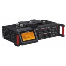 TASCAM DR-70D (DSLR용 오디오 레코더)